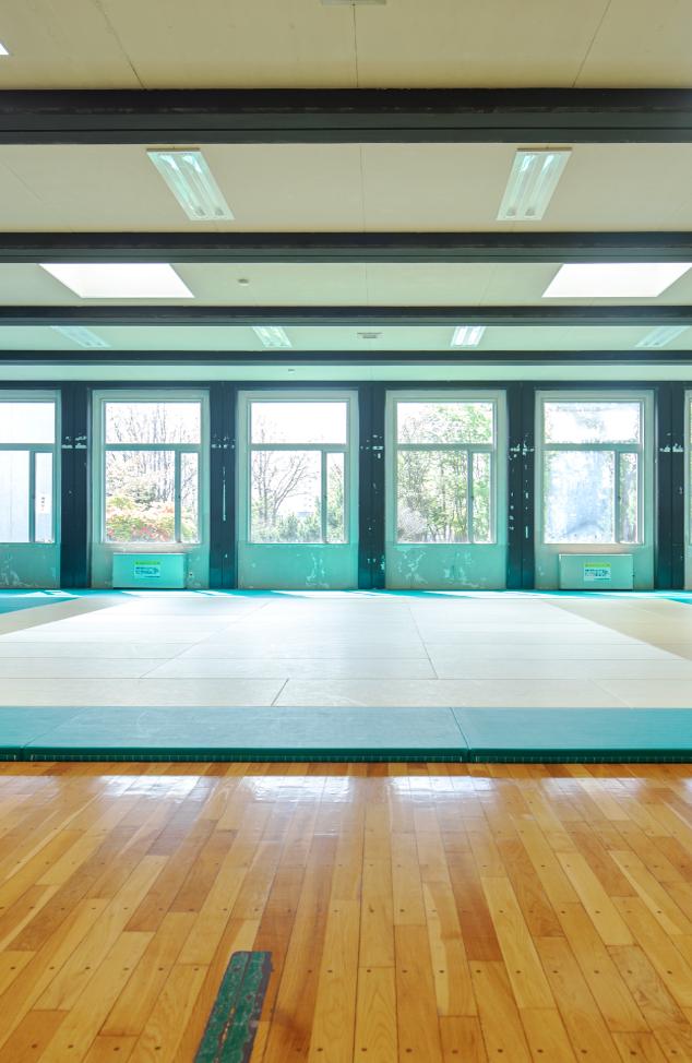 TRAINING ROOM 練習室
